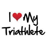 I Heart My Triathlete Triathlon