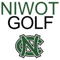 NiwotGOLF with NC logo   DN