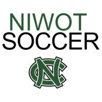 Niwot Soccer with NC logo   DN