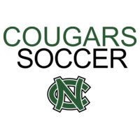 Cougars Soccer with NC logo   DN