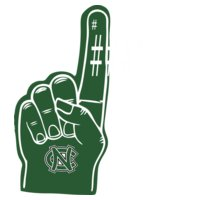 Niwot Foam Finger