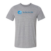 New Wave Power Talks - Light Youth/Adult Ultra Performance Active Lifestyle T Shirt