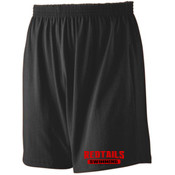 Redtails - Jersey Knit Short