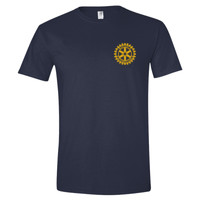 Rotary Wheel - Ultra Cotton™ 100% Cotton T Shirt