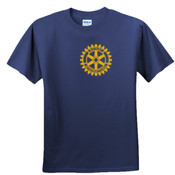Future Rotarian -  Unisex or Youth Ultra Cotton™ 100% Cotton T Shirt