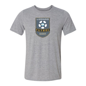 LFA Crest - Light Youth/Adult Ultra Performance Active Lifestyle T Shirt