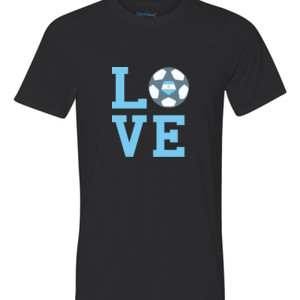 Love LFA - Youth Ultra Performance Active Lifestyle T Shirt