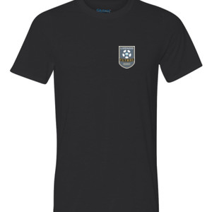 LFA Crest - Youth Ultra Performance Active Lifestyle T Shirt
