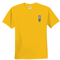 LFA Crest - Unisex or Youth Ultra Cotton™ 100% Cotton T Shirt