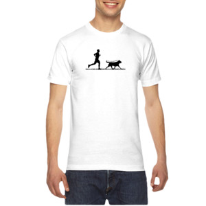 The Pacer - American Apparel Unisex T-Shirt