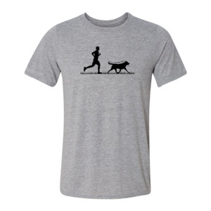 The Pacer - Light Youth/Adult Ultra Performance Active Lifestyle T Shirt