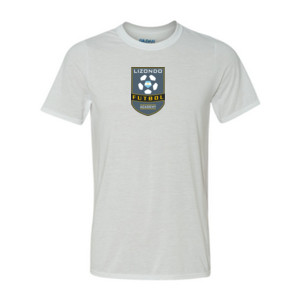 LFA Practice Shirt - Light Youth/Adult Ultra Performance Active Lifestyle T Shirt