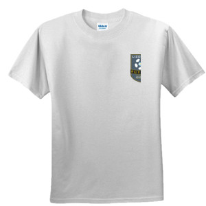 LFA Left Chest - Unisex or Youth Ultra Cotton™ 100% Cotton T Shirt