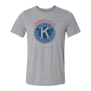 Skyline Kiwanis - Light Youth/Adult Ultra Performance Active Lifestyle T Shirt