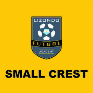 Lizondo Crest Left Chest