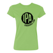 IPA Endurance - Light Ladies Ultra Performance 100% Performance T Shirt