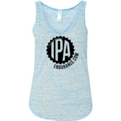 IPA Endurance - Ladies' Flowy V-Neck Tank