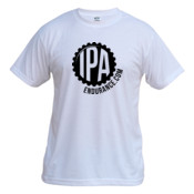 IPA Endurance - Vapor Basic Performance Tee