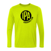 IPA Endurance - Light Ladies Long Sleeve Ultra Performance 100% Performance T Shirt