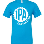 IPA Endurance - Cotton/Polyester T-Shirt