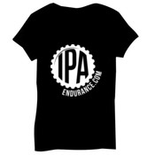 IPA Endurance - Bella Short-Sleeve V-Neck T-Shirt