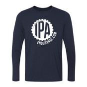 IPA Endurance - Youth Long Sleeve Ultra Performance 100% Performance T Shirt