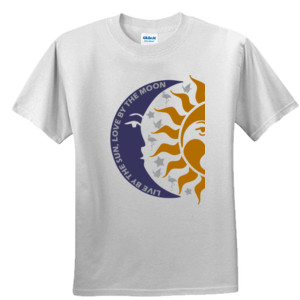 LHS Childhood Cancer Awareness Shirt  - Unisex or Youth Ultra Cotton™ 100% Cotton T Shirt