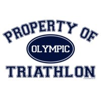 Property of Triathlon Olymic distance