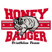 Honey Badger Triathlon Team Swim Bike Run