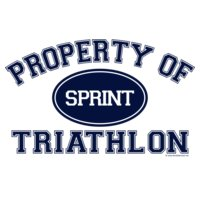Property of Triathlon Sprint distance