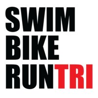 Swim Bike Run Tri Triathon