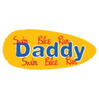 Surfboard Triathlon Daddy