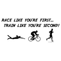 race like your first triathon