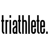Triathlete.