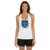 Team Awesome - ALO Women's Mesh Back Tank
