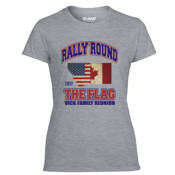 Vick Family Reunion - Light Ladies Ultra Performance Active Lifestyle T Shirt
