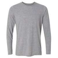 Light Long Sleeve Ultra Performance Active Lifestyle T Shirt