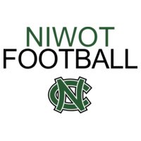 Niwot Football with NC logo   DN
