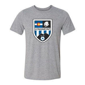 LHS Shield - Light Youth/Adult Ultra Performance Active Lifestyle T Shirt