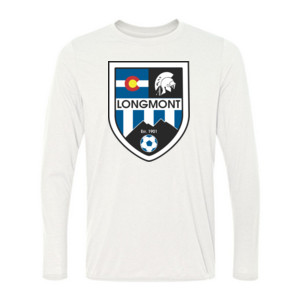 LHS Shield - Light Youth Long Sleeve Ultra Performance Active Lifestyle T Shirt