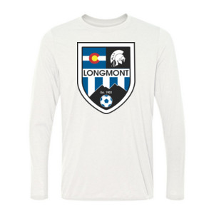 LHS Shield - Light Long Sleeve Ultra Performance Active Lifestyle T Shirt