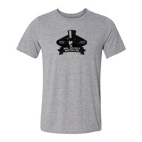 Mister Money Mustache - Light Youth/Adult Ultra Performance Active Lifestyle T Shirt