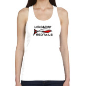 Ladies Cotton Tank Top