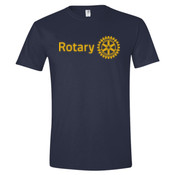 Rotary - Ultra Cotton™ 100% Cotton T Shirt