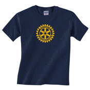 Future Rotarian - Heavy Cotton™ Toddler 5.3 oz. T-Shirt