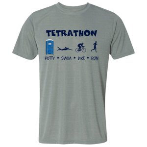 Tetrathon Collection - Men