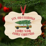 Fun Old Fashioned Family Christmas