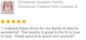 Fun Old Fashioned Family Xmas 6051 T-shirt with no picture 3.png Thumbnail