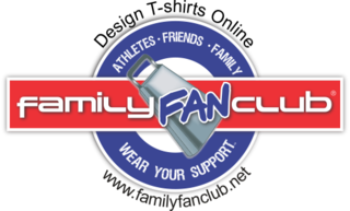 Family Fan Club, LoCo Threads Screen Printing & Embroidery Longmont Colorado 80504, 80503, 80501