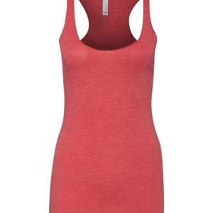 Ladies' Triblend Racerback Tank Top Thumbnail